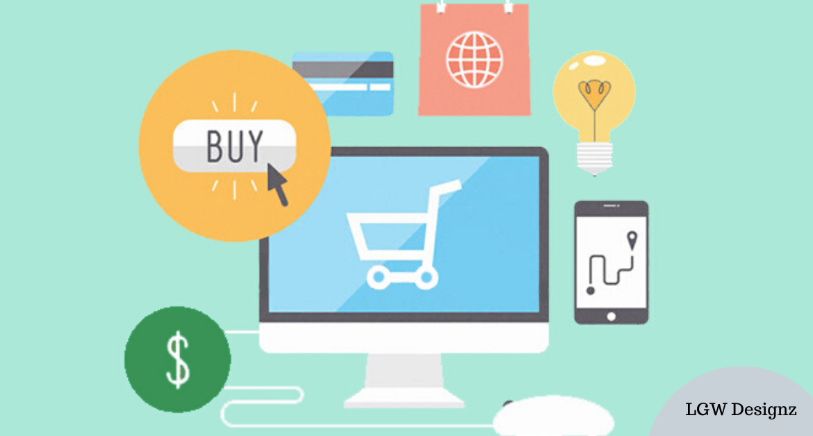 Ecommerce marketing strategy to boost the online sales.
