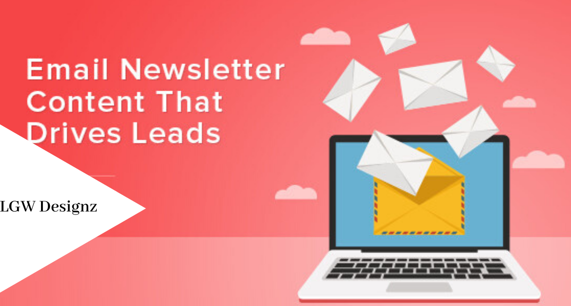 How newsletter can be used for targeting clients.
